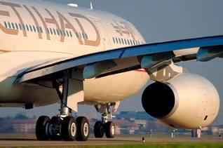 Economy UAE - Etihad