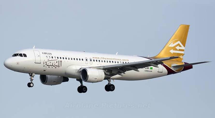 Libya Economy - arab airlines