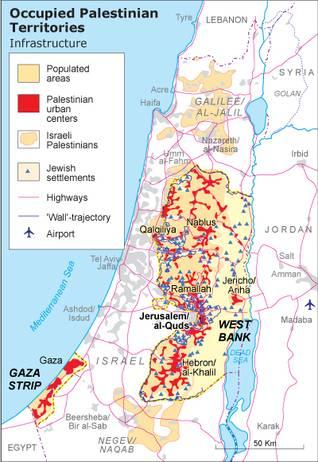 palestinian terroteries