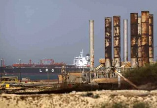 ليبياالاقتصاد - ميناء البريقة