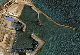 Libya Economy - Zuwara Port
