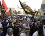 استمرار احتجاجات البحرين في عام 2014