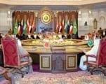 Oman: International orientation