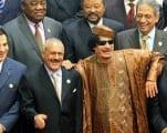ليبيا: العقوبات والعزلة الدولية (1992 -2004)