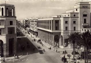 طرابلس في الثلاثينات