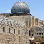 al-Aqsa Mosque / Photo Fanack