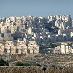 جبل أبو غنيم/هارحوما Photo Fanack