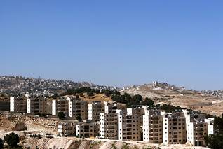 Settlements in the West Bank / Photo Shutterstock