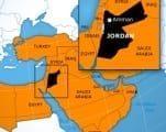 حقائق وبيانات حول الأردن