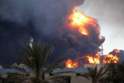 ليبيا أكثر انقساماً في ظل كرامة حفتر