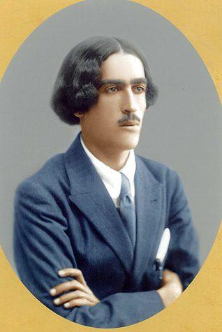 Arar (Mustafa Wahbi al-Tall) / Photo wikipedia