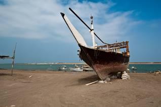 ثقافة البحر والصحراء