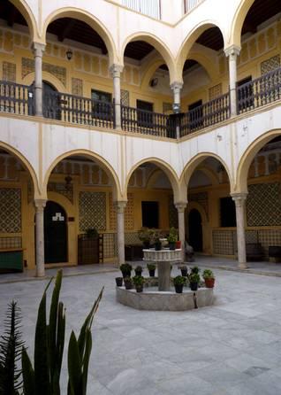 متحف دار القرمانلي في طرابلس
