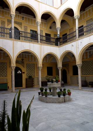 Karamanly House Museum, Tripoli
