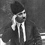 Mohammed al-Qubanchi (1900-1989)