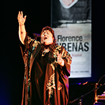 Farida Mohammad Ali