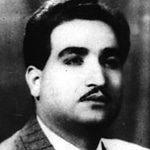 Nazem al-Ghazali (1921-1963)