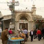 Nablus souk / Photo Fanack