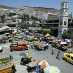 Nablus city view / Photo HH