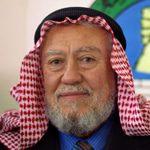 همام سعيد، زعيم الإخوان المسلمين في الأردن