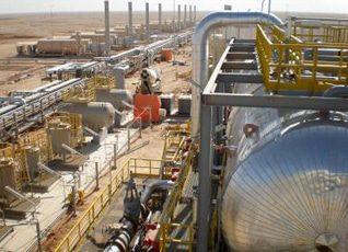 Oman Economy - Mukhaizna Oil