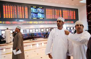 Oman Economy - Muscat Securities Market