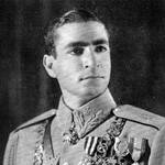 Young Mohammad Reza Shah (1919-1980)