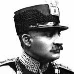 Reza Khan (1878-1944)