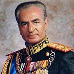 Mohammad Reza Shah (r. 1941-1979) in the 1970s
