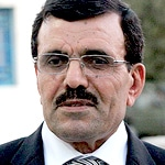 Governance Tunisia - Ali Laarayedh