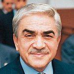 الجزائرالحكم - مؤسس التجمع الوطني الديمقراطي ليامين زروال