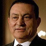 Governance Egypt - Hosni Mubarak