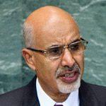 Libya Governance - Yousef al-Magariaf