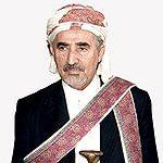 Governance Yemen - Abdullah al-Ahmar