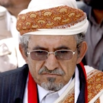 Governance Yemen - Sadiq al-Ahmar