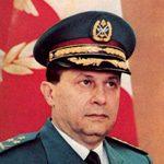 Michel Aoun (Maronite Christians)