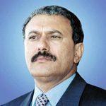 Governance Yemen - Former President Ali Abdullah Saleh