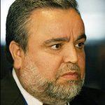 New Speaker of Parliament Hajim al-Hassani