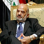 رئيس الوزراء إبراهيم الجعفري