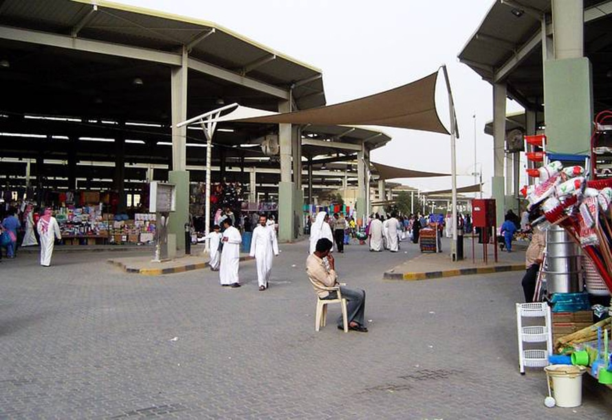 Population of Kuwait