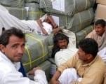 وضع العمال المهاجرين