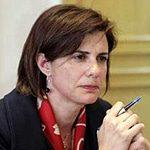وزيرة المالية ريا الحسن