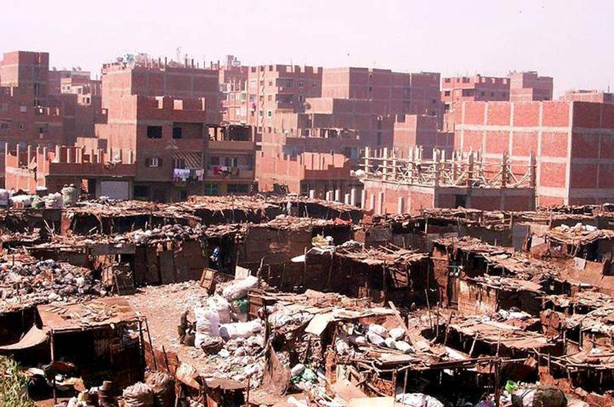 مصر فقر