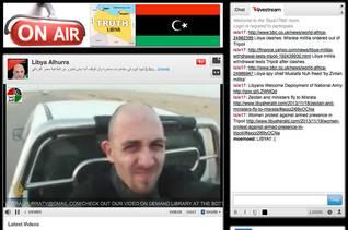 al-Hurra internet television
