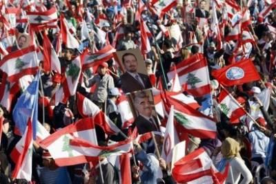 لبنان الحريري