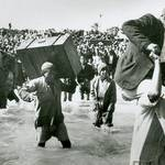 لاجئون فلسطينيون UNRWA Photo Archive