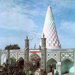 population iran - Abdollah Zadeh synagoge in Tehran