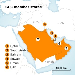 Role of the GCC
