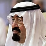 King Abdullah of Saudi Arabia right of return