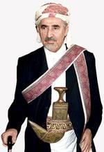 Governance Yemen - Sheikh Abdullah al-Ahmar